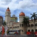 Kuala Lumpur part 2