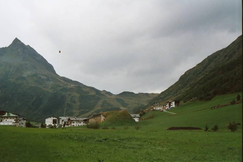Galtür - Ischgl