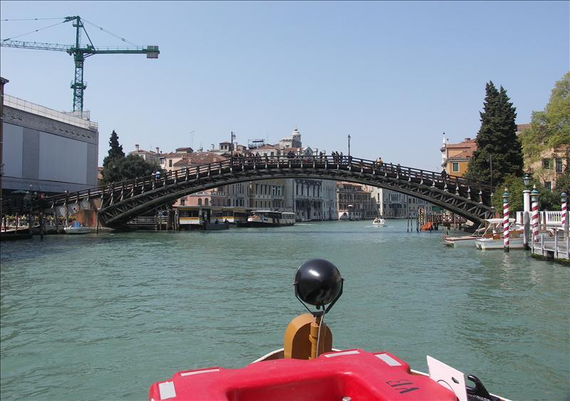 Ponte dell' Accademia