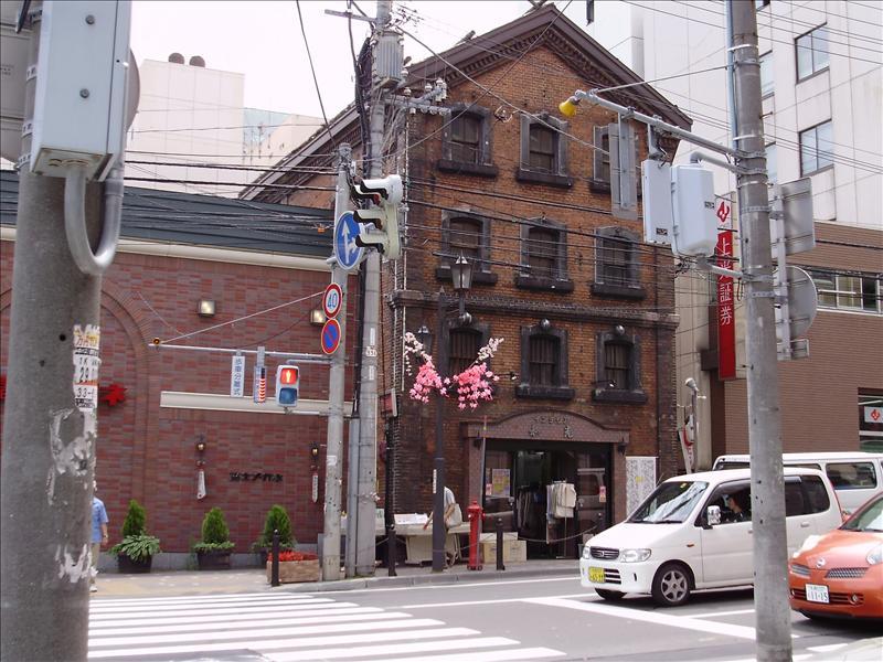 小樽街景1