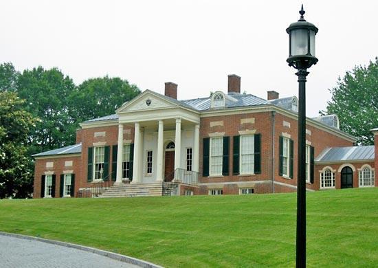 Homewood house museum