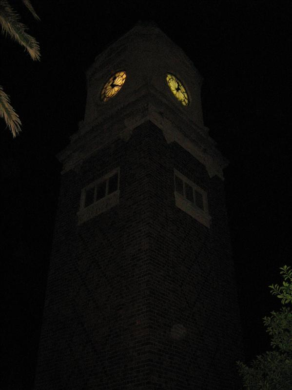 St Kilda Clock Tower