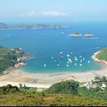 大浪西灣 Sai Wan
