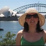 Iconic Sydney view