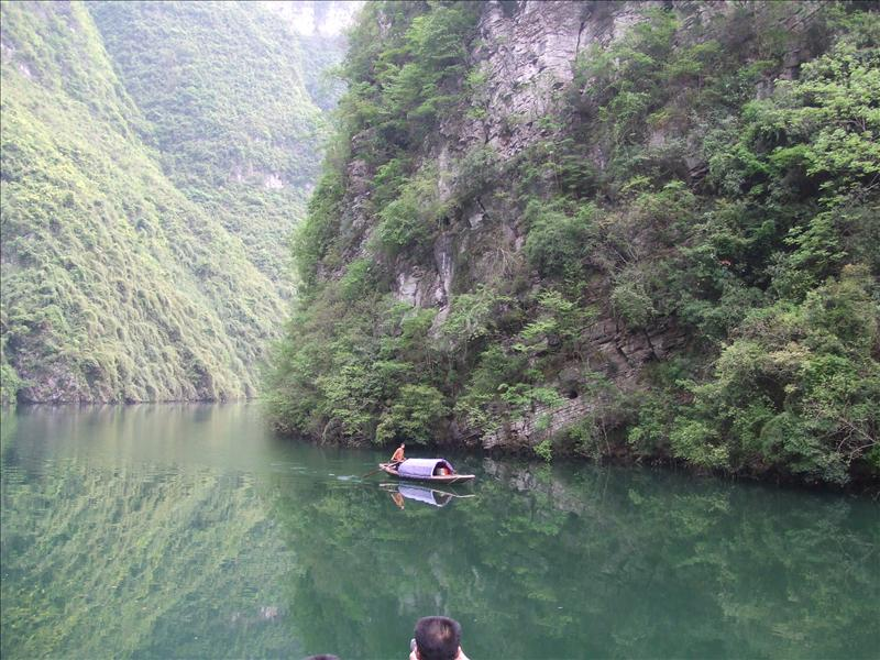 Three Gorges Yangse