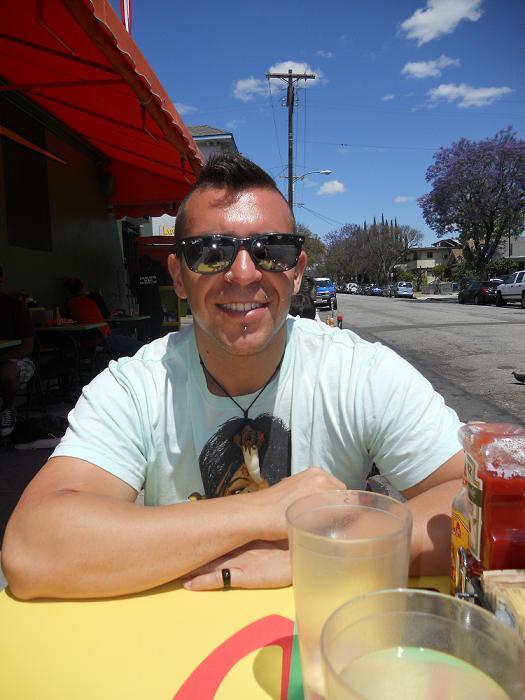 LA - Fred62 Diner
