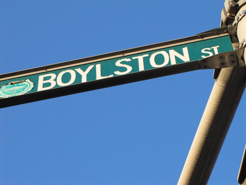 Boylston, St, Boston, MA