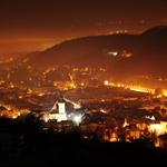 Brasov, Belvedere