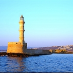 Khania, Crete