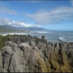 The Coast & The Glaciers, NZ - Apr 2009