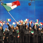 Fina World Championship Opening Ceremony
