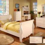 Online White Bedroom Set For Sale   Morning Furniture