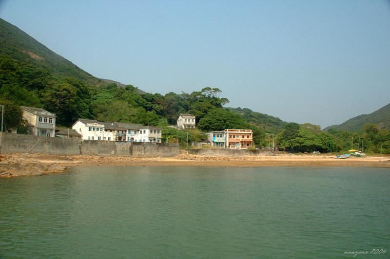 寧靜的北丫村