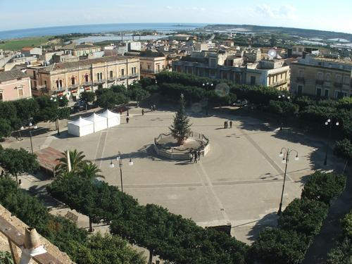 Place Pachino