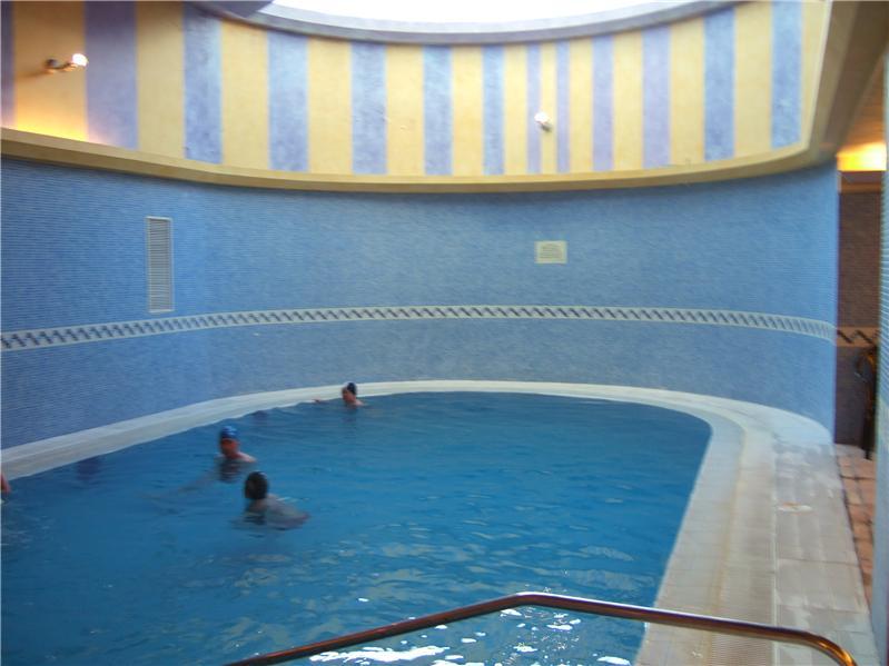 Hotel Golf, Antequera