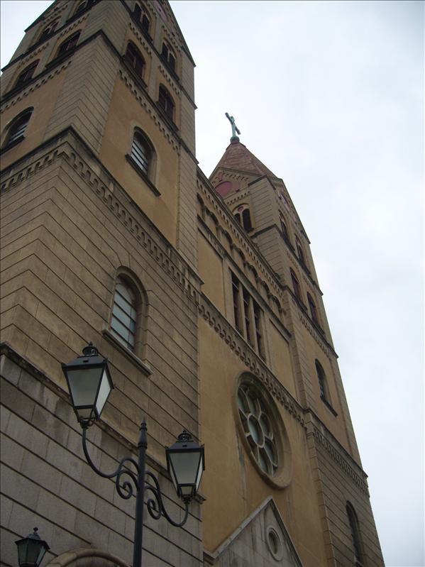 @ 天主教堂