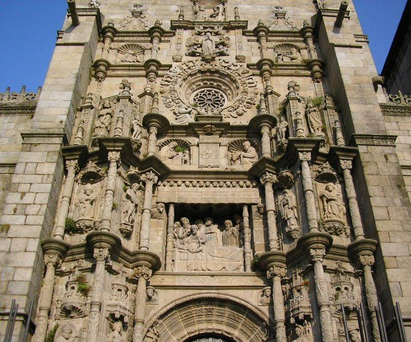 Pontevedra .....