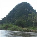Mekong River Split 2008