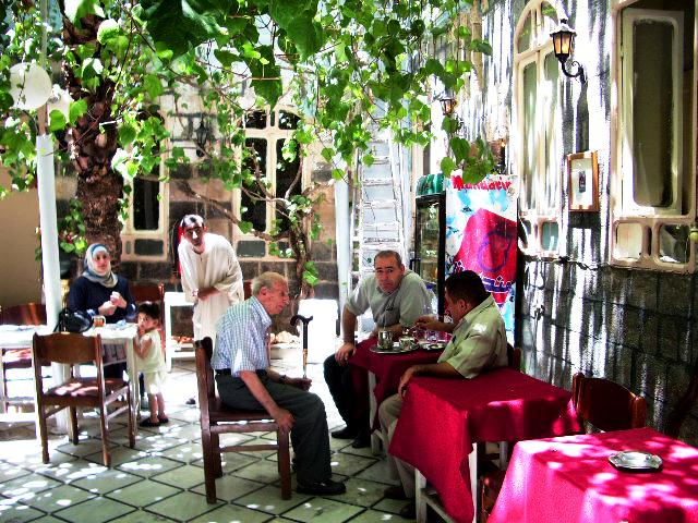 Al Rabi Hotel (Syria)