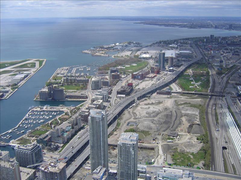 From Top of CN Tower 2