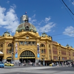 World Tour Part 60, Melbourne ,Australie