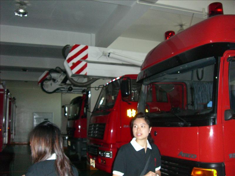 哈爾賓消防