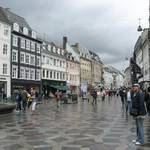 Copenhagen, Denmark: Tourism Information