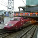SNCF in NL