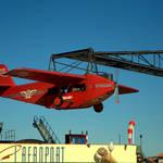 1928 Plane Ride