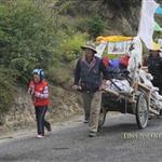 pilgrim to lhasa
