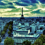 Paris : The Capital City of France