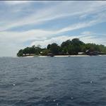 Sipadan Island 2002