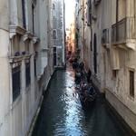 4 days (walking) in Venice 2015