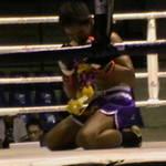 9. Bangkok - Muay Thai.JPG