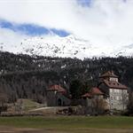 La Bassa Engadina - da Zernez al tunnel di Munt la Schera dentro il parco dello Stelvio
