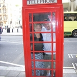 London Phonebooth