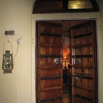 Room 123 - Hotel Bissau Palace