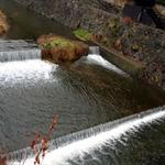 Minoo river