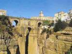 Rondas bridge like some canyon!