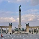 Last Stop: Budapest.