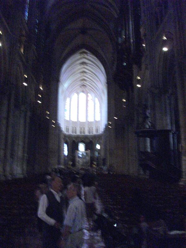 Cathedral.