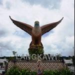 Kuah town, Langkawi 2012