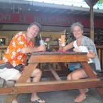 Vakantie in Mauritius 2012