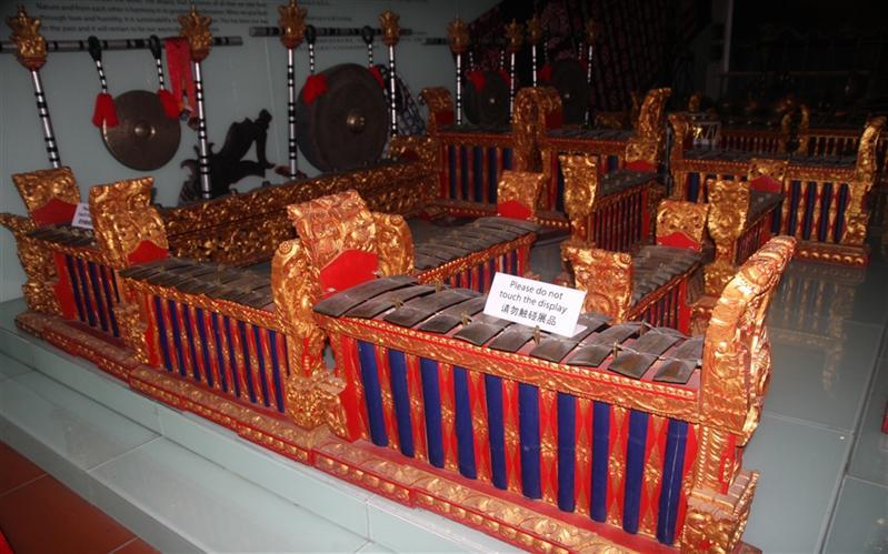 Indonesia Pavilion, 2010 Expo Shanghai, China