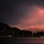 20120721 西九龍海濱長廊 Western Kowloon Waterfront Promenade