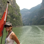 Chongqing,Yangtze River Cruise and Yichang