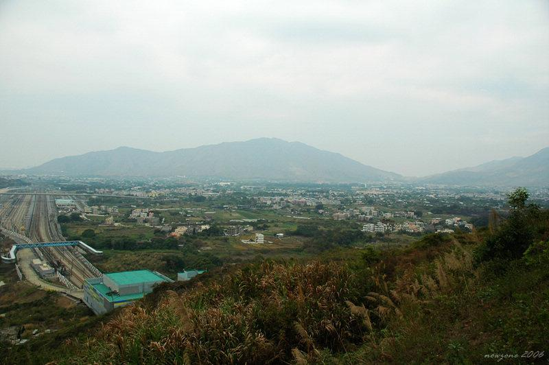 Lowland of Yuen Long元朗平原