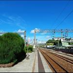 瑞芳火車站 Ruifang