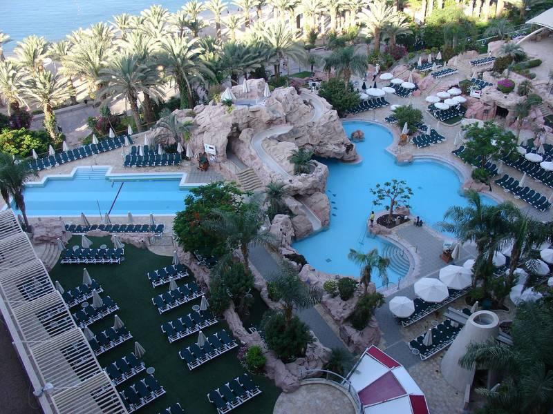 Israel Eilat 2006 (Dan Hotel)