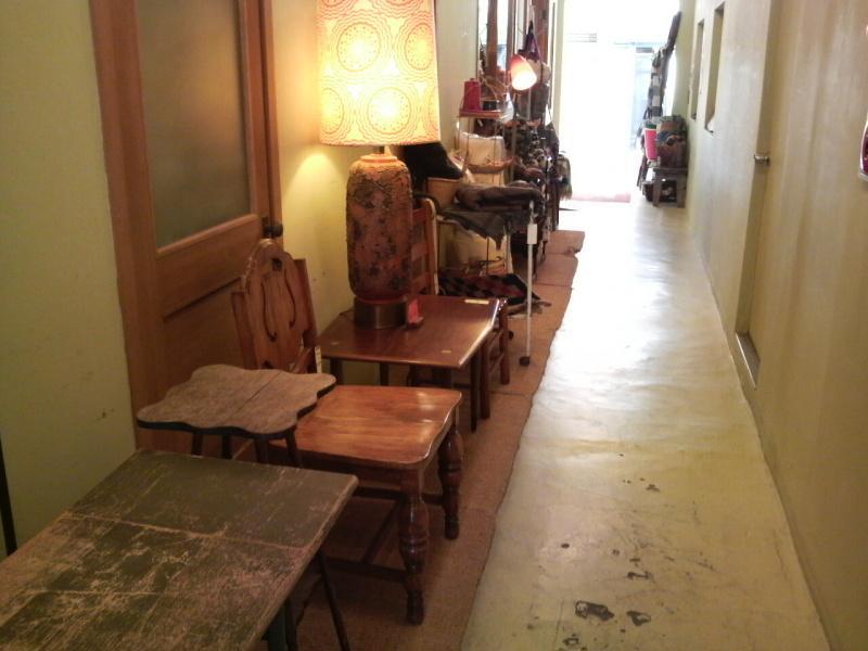 cafe in Kobe